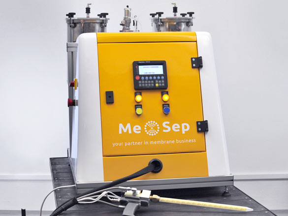 Memix - Glue dispensing system